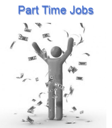 part time jobs that pay well australia