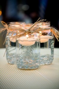 cheap centerpiece ideas
