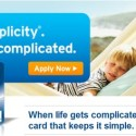 citi simplicity card review