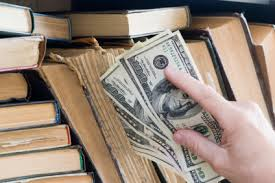 sell college textbooks for cash