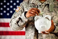 federal thrift savings plan