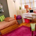 Dorm room decorating ideas