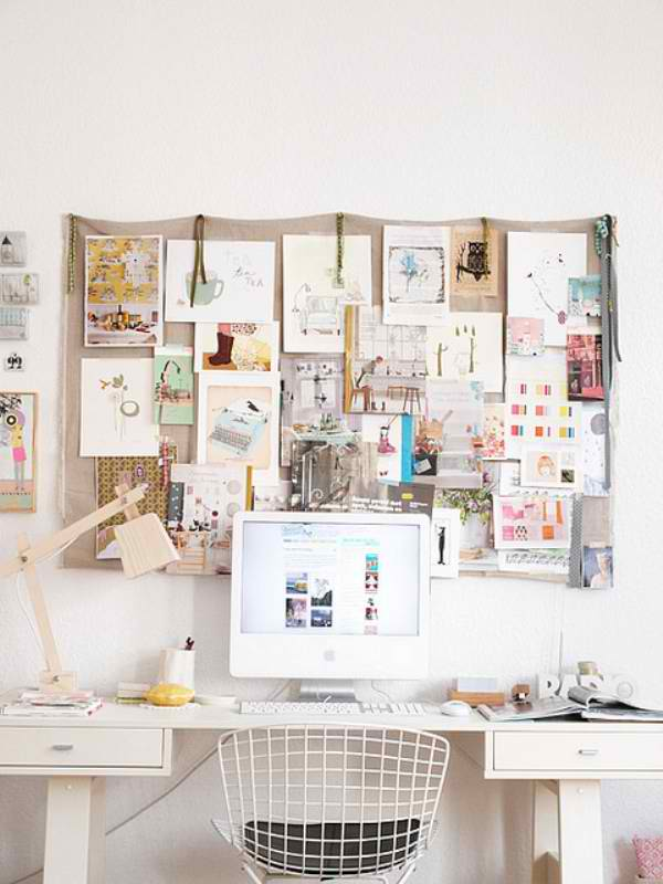 Cheap and easy dorm room decorating ideas