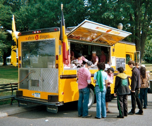 Secrets On How To Start A Food Truck Business The Right Way