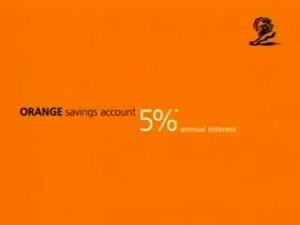 orange savings
