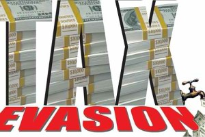 tax evasion penalties