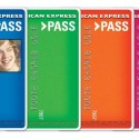 american express pass card
