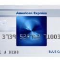 American Express Blue Cash