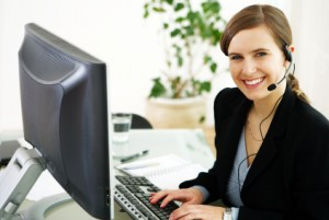 Work as a Virtual Assistant