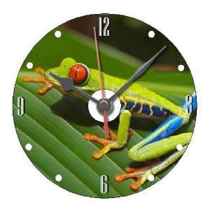 CD-Clock