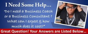 Offer consulting and coaching services