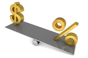 Saving with High Interest Rate
