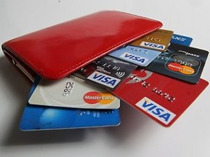4. Apply for loan or credit only if it's needed