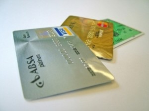 5 Myth Using too many credit cards could give you a bad score.