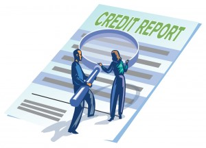 9 Myth When you get married, your spouse's credit rating will be combined with yours.