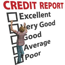 1. Review Your Credit Report