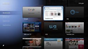 5. Google TV