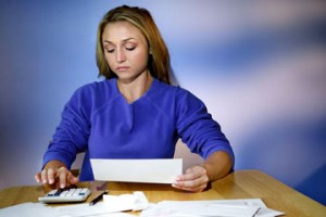 6 Include the loan repayment in your budget