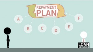 7 Choose a repayment plan that suits you right