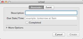 7. Create Reminders for Payments