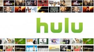7. Hulu