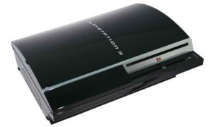 8. Video Game Consoles