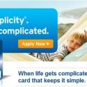 citi simplicity card review