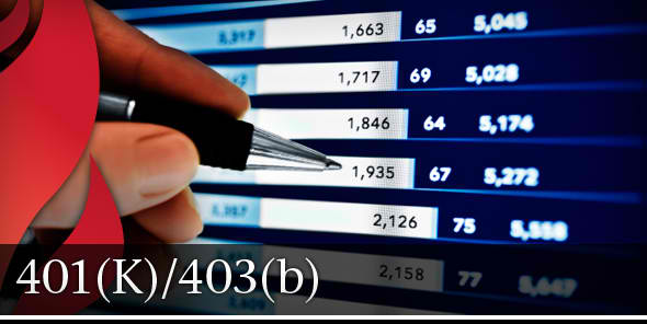 Ameriprise financial 403b investment options