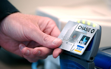 Best chase credit card options